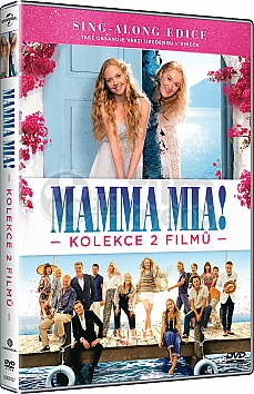 Mamma Mia! Collection