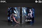 FAC #113 VENOM (WEA Exclusive SteelBook Version 3BD) 3D + 2D Steelbook™ Limited Collector's Edition