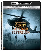 Black Hawk Down 4K Ultra HD (2 Blu-ray)