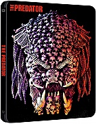 THE PREDATOR Steelbook™ Limited Collector's Edition (4K Ultra HD + Blu-ray)