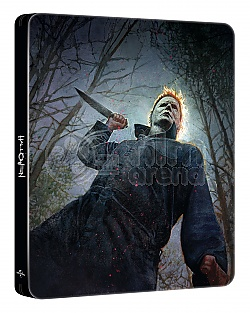 HALLOWEEN (2018) Steelbook™ Limited Collector's Edition