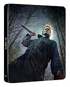 HALLOWEEN (2018) Steelbook™ Limited Collector's Edition (4K Ultra HD + Blu-ray)