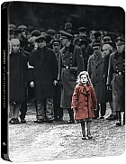 SCHINDLER'S LIST 4K Ultra HD Steelbook™ Limited Collector's Edition + Gift Steelbook's™ foil (3 Blu-ray)