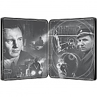 SCHINDLER'S LIST 4K Ultra HD Steelbook™ Limited Collector's Edition + Gift Steelbook's™ foil