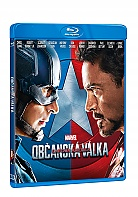 CAPTAIN AMERICA: Civil War (Blu-ray)