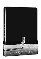 FIRST MAN 4K Ultra HD Steelbook™ Limited Collector's Edition