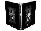 CREED II Steelbook™ Limited Collector's Edition + Gift Steelbook's™ foil