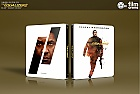 FAC #111 THE EQUALIZER 2 Exclusive WEA unnumbered EDITION #5B Steelbook™ Limited Collector's Edition