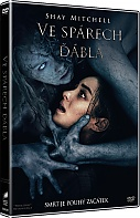 The Possession of Hannah Grace (DVD)