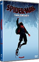 Spider-Man: Into the Spider-Verse (DVD)
