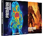 THE PREDATOR DigiBook Limited Collector's Edition (Blu-ray)