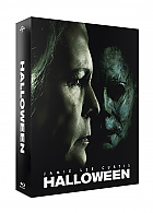 FAC #126 HALLOWEEN (2018) FullSlip XL + Lenticular Magnet Steelbook™ Limited Collector's Edition - numbered (Blu-ray)