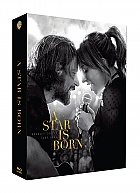 FAC #114 A STAR IS BORN Lenticular 3D FullSlip XL + Lenticular Magnet Steelbook™ Limited Collector's Edition - numbered (2 Blu-ray)