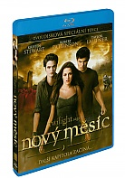 Twilight Saga: New Moon S.E. (Blu-ray)