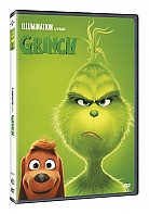 The Grinch (DVD)