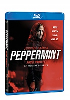Peppermint (Blu-ray)