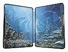 AQUAMAN Steelbook™ Limited Collector's Edition + Gift Steelbook's™ foil