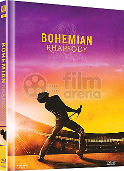 Bohemian Rhapsody DigiBook Limited Collector's Edition