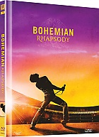 Bohemian Rhapsody DigiBook Limited Collector's Edition (Blu-ray)