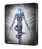 ALIEN 40th Anniversary Edition WWA Generic Steelbook™ Extended director's cut Limited Collector's Edition + Gift Steelbook's™ foil