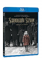 SCHINDLER'S LIST (2 Blu-ray)