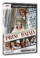 Princ Bajaja Remastered Edition (DVD)