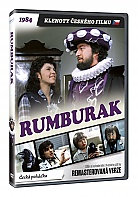 Rumburak Remastered Edition (DVD)