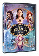 The Nutcracker and the Four Realms (DVD)