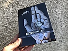 ALITA: BATTLE ANGEL 3D + 2D Steelbook™ Limited Collector's Edition + Gift Steelbook's™ foil