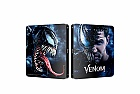 FAC #113 VENOM FullSlip XL + Lenticular Magnet EDITION #1 3D + 2D Steelbook™ Limited Collector's Edition - numbered