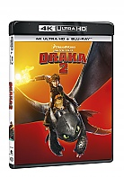 How to Train Your Dragon 2 4K Ultra HD (2 Blu-ray)