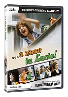...a zase ta Lucie! Remastered Edition (DVD)