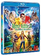 Goosebumps 2 (Blu-ray)