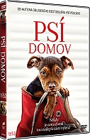 A Dog's Way Home (DVD)