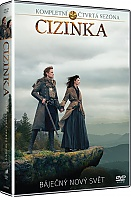 Outlander - Season 4 Collection (5 DVD)