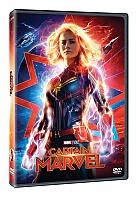 CAPTAIN MARVEL (DVD)