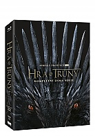 Game of Thrones: The Complete Eight Season Collection (3 Blu-ray)