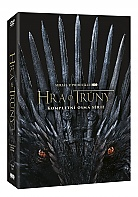Game of Thrones: The Complete Eight Season Collection (4 DVD)