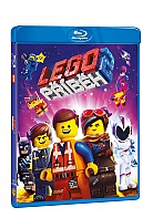 Lego Movie 2 (Blu-ray)