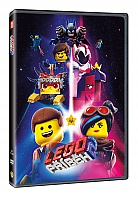 Lego Movie 2 (DVD)