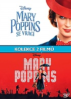 Mary Poppins Collection (3 DVD)
