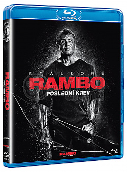 RAMBO V: Last Blood
