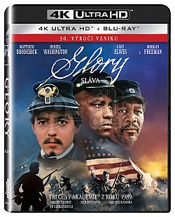 The Glory 4K Ultra HD