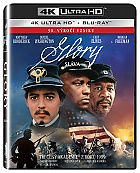 The Glory 4K Ultra HD (2 Blu-ray)