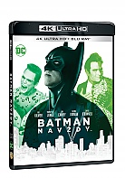 Batman Forever (4K Ultra HD + Blu-ray)