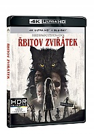 PET SEMATARY (2019) 4K Ultra HD (2 Blu-ray)