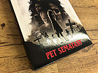 FAC #125 PET SEMATARY (2019) FullSlip XL + Lenticular 3D Magnet Steelbook™ Limited Collector's Edition - numbered