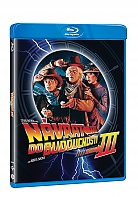 Back to the Future Part III (Blu-ray)