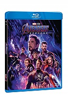 AVENGERS: Endgame (Infinity War - Part II) (Blu-ray)