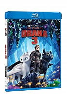 How to Train Your Dragon 3 (Blu-ray)